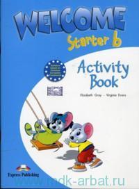 Welcome Starter b : Activity Book