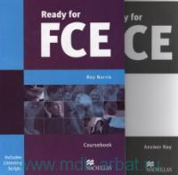Ready for FCE : Coursebook