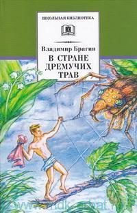 В стране Дремучих Трав : роман-сказка
