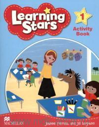 Learning Stars 1 : Activity Book