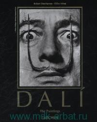 Salvador Dali, 1904-1989 : The Paintings