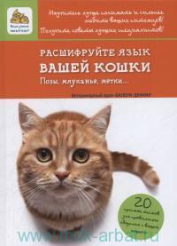 Расшифруйте язык вашей кошки : Позы, мяуканье, метки