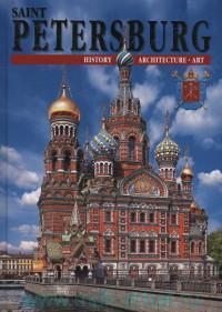 Saint Petersburg and Its Environs = Санкт-Петербург и пригороды. 300 лет славной истории