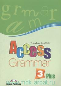 Access 3 : Grammar Plus