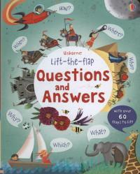 Questions and Answers : with Over 60 Flaps to Lift