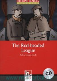 The Red-headed League : Level 2