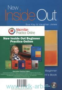 New Inside Out : Beginner : Student's book