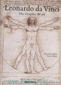 Leonardo da Vinci : The Graphic Work