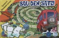 Bal Den  Satz! : Spielend Deutsch Lernen : Niveau A2-B1