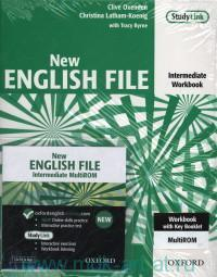 New English File : Intermediate : Workbook