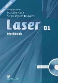 Laser B1 : Workbook