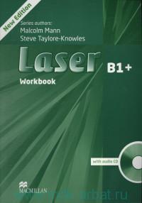 Laser B1+ : Workbook