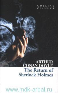 The Return of Sherlock Holms