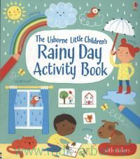 Rainy Day : Activity Book