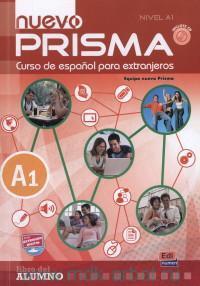 Nuevo Prisma : Nivel A1 : Libro del Alumno : Curso de espanol para extranjeros