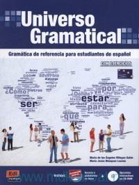 Universo Gramatical : Gramatica de referencia para estudiantes de espanol : Con Ejercicios + Online