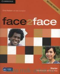 Face2Face : Starter : Workbook without Key : A1