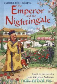 The Emperor and the Nightingale : Retold by R. Dickins