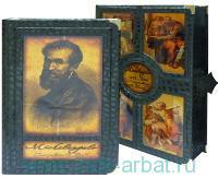 Michelangelo, 1475-1564 : Complete Works