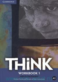 Think 1 : Worbook. A2 : With Online Practice