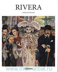 Diego Rivera, 1886-1957. A Revolutionary Spirit in Modern Art