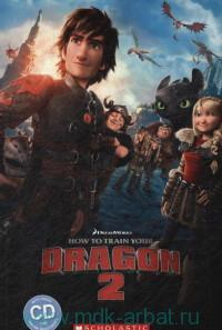 How to Train Your Dragon 2 : Level 2 : 250 headwords