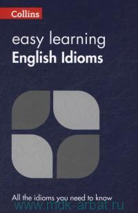 Collins English Idioms