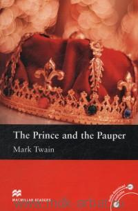 The Prince and the Pauper : Level Elementary : Retold by C. Rose