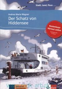 Der Schatz von Hiddensee : Horabenteuer : Kostenloser Hortext Online