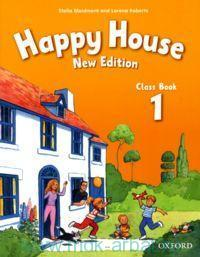 Happy House 1 : Class Book