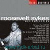 Roosevelt Sykes (MP3) : Арт.12-121-15