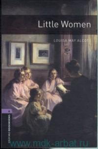 Little Women : Stage 4 (1400 headwords) : Retold by J. Escott