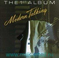 Modern Talking. The 1st Album (CD) : Арт.3-292-560