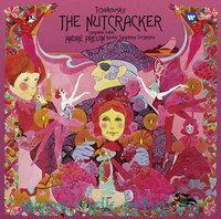 Tchaikovsky. The Nutcracker : исполнение Andre Previn, London Symphony Orchestr : 2 виниловые пластинки (2LP) : арт.19-307-1565