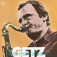 Stan Getz. The Master (CD) : Арт.3-261-330