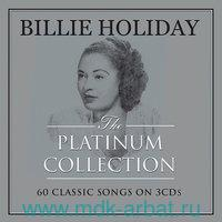Billie Holiday. The Platinum Collection (CD) : Арт.3-188-550
