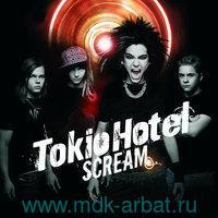 Tokio Hotel Scream (CD) : Арт.3-188-400