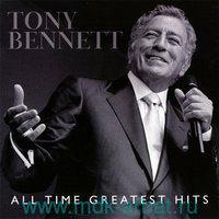 Bennett Tony All Time Greatest Hits (CD) : Арт.3-188-420