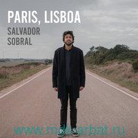 Sobral Salvador - Paris, Lisboa : Виниловая пластинка (LP) : Арт.19-188-1365