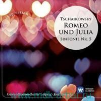 Tschaikowsky: Romeo und Julia. Sinfonie nr.5 (CD) : Арт.3-188-340