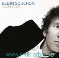 Alain Souchon Collection (CD) : Арт.3-188-555