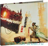 Burito Samskara (CD) : Арт.3-188-330