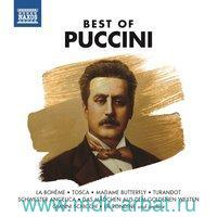 Best Of Puccini (CD) : Арт.3-188-360