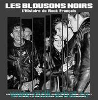 Various Artists Les Blousons Noir (LP) : Виниловая пластинка : Арт.19-188-1350