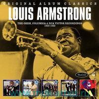 Armstrong Louis Original Album Classics (5CD) : Арт.3-285-1170