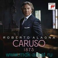 Alagna Roberto Caruso (CD) : Арт.3-188-755