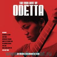 Odetta The Very Best Of (2CD) : Арт.3-188-465