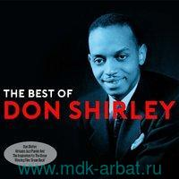 Don Shirley. The Best Of (2CD) : Арт.3-188-465