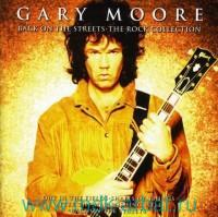 Moore, Gary The Rock Collection (CD) : Арт.3-188-400