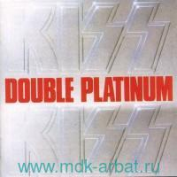 Kiss Double Platinum (CD) : Арт.3-188-675
